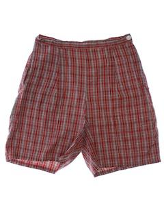 1950's Womens Shorts