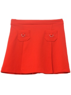1970's Womens Tennis Shorts
