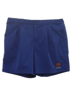 1990's Mens Golf/Sport Shorts