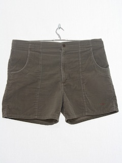 1980's Mens Totally 80s OP Shorts