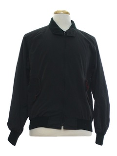 1980's Mens Golf Jacket