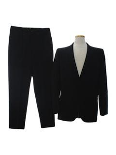 1950's Mens Mod Suit