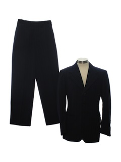 1930's Mens 30s Suit