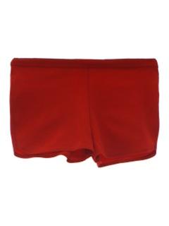 1960's Unisex Sport Shorts