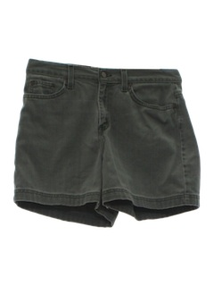 1990's Womens Jeans Cut Shorts