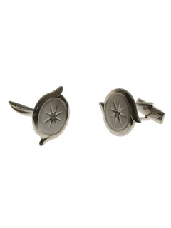 1970's Mens Accessories - Cufflinks