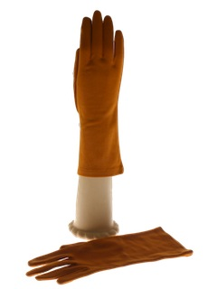 1960's Womens Accessories - Gloves