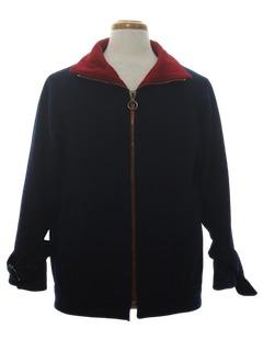 1960's Mens Ski Jacket