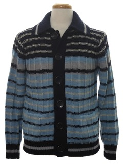 1970's Mens Sweater