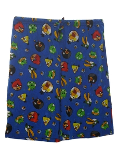 1990's Unisex TV Cartoon Christmas Pants to wear with your Ugly Sweater