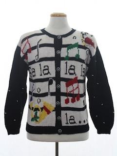 1990's Unisex Ugly Christmas Sweater