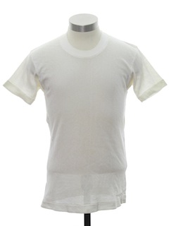 1980's Unisex Totally 80s Mesh T-Shirt