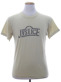 1980's Unisex Comic T-Shirt