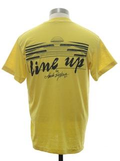 1980's Unisex Sport/Surf T-Shirt