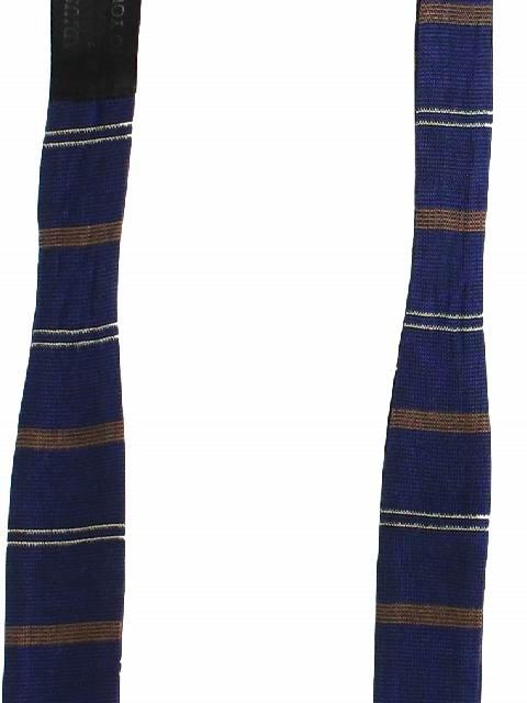 1960's Mens Mod Bowtie Necktie