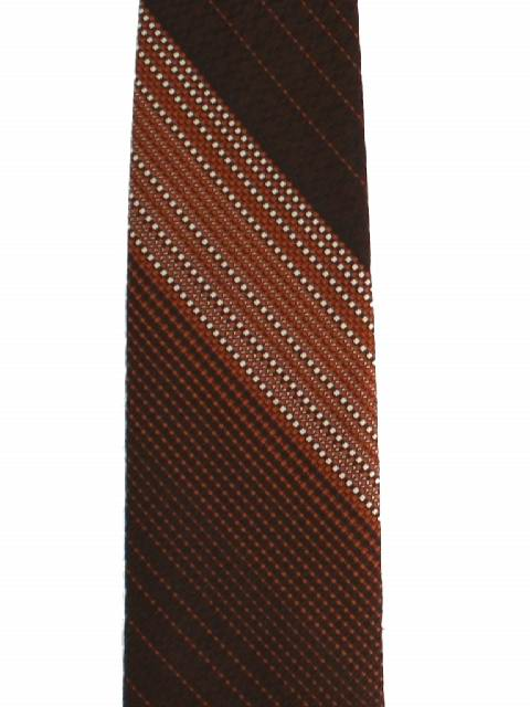 1960's Mens Medium Necktie