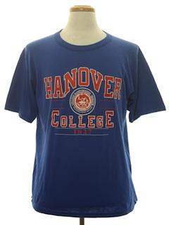 1990's Unisex School T-Shirt