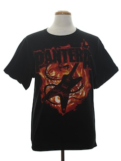 1990's Mens Music/Band T-Shirt