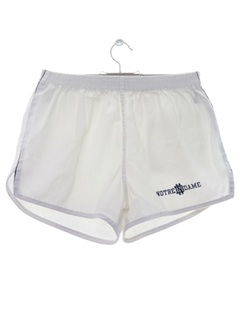 1980's Mens Sports Shorts