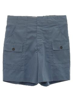 1970's Mens Trail Shorts