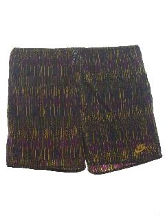 1990's Mens Wicked 90s Running Shorts