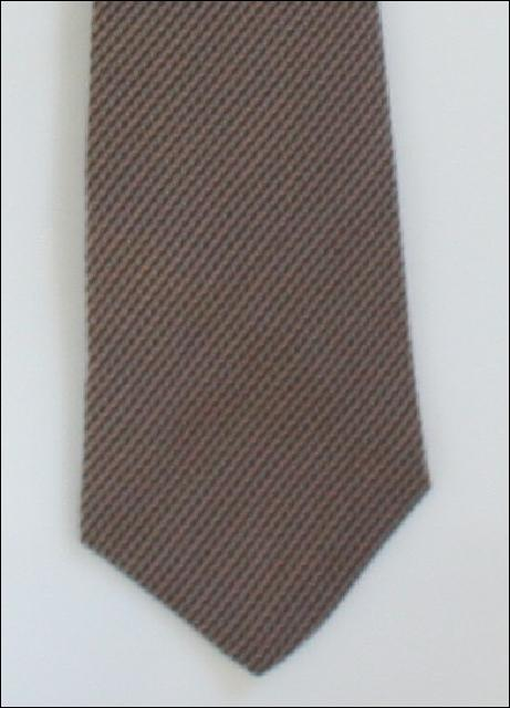 1940's Mens Medium Necktie
