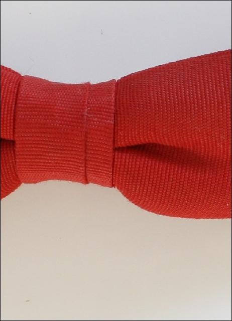 1960's Mens Bowtie Necktie