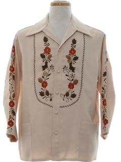 1970's Unisex Shirt