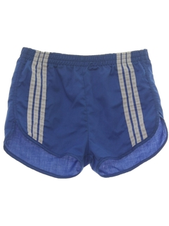 1980's Unisex Running Shorts