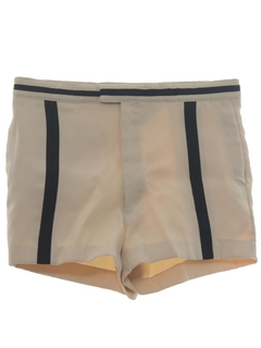 1970's Mens Golf or Tennis Shorts