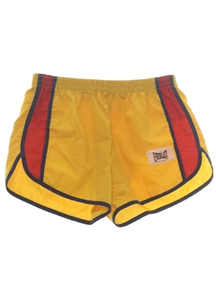 1970's Mens Gym Shorts
