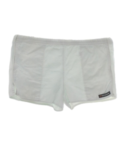 1980's Mens Toyotaline Tennis Sport Shorts