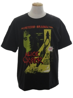 1990's Unisex Music/Band T-shirt
