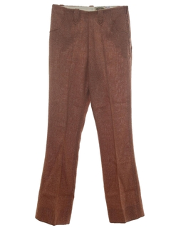 1960's Womens Western Flared Pants
