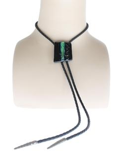 1950's Mens Accessories - Bolo Necktie