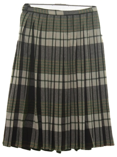 1950's Womens Fab Fifties Skirt