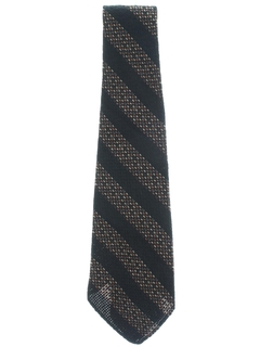 1930's Mens Swing Necktie