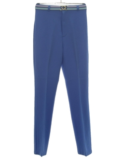 1980's Unisex Pants