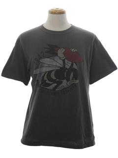 1990's Unisex Bomber T-Shirt