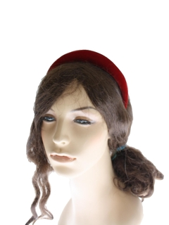 1960's Womens Accessories - Headband