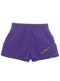 1990's Unisex Wicked 90s Shorts