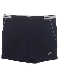 1990's Mens Tennis Sport Shorts