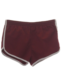 1970's Mens Running Shorts