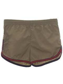1970's Unisex Running Shorts