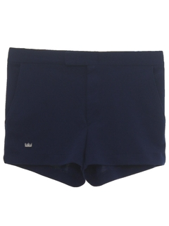1970's Mens Golf Shorts