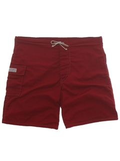 1960's Unisex Board Shorts