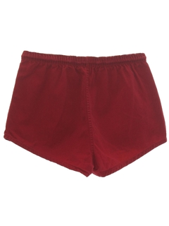 1960's Unisex Mens Sport Shorts