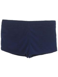 1980's Mens Mens Shorts