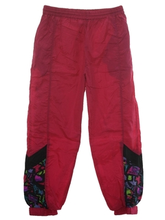 1990's Unisex Wicked 90s Track Pants