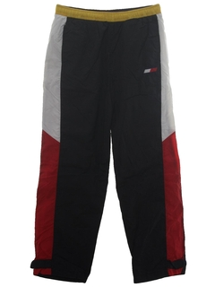 1990's Mens Wicked 90s Track Pants